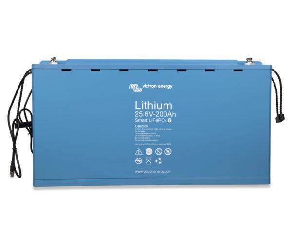Batería de litio Victron LiFePO4