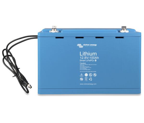 Batería de Litio LiFePO4 Victron 12,8V/100Ah