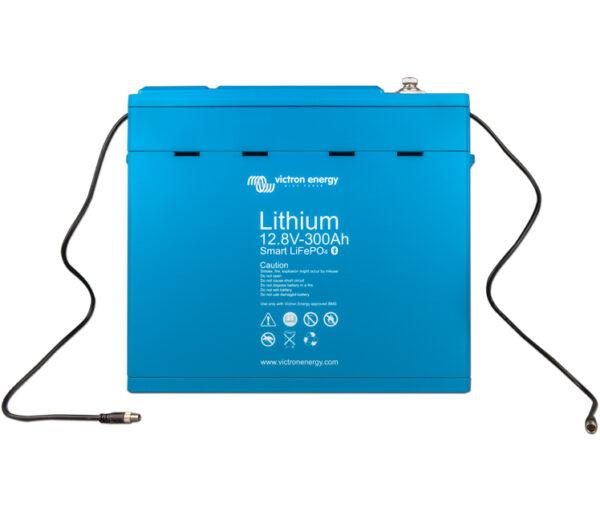 Batería de Litio LiFePO4 Victron 12,8V/300Ah