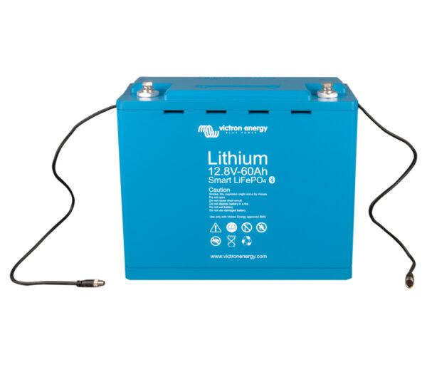 Batería de Litio LiFePO4 Victron 12,8V/60Ah