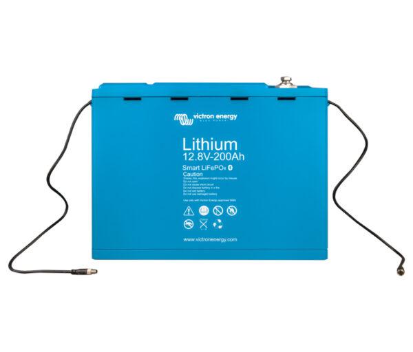 Batería de Litio LiFePO4 Victron 12,8V/200Ah